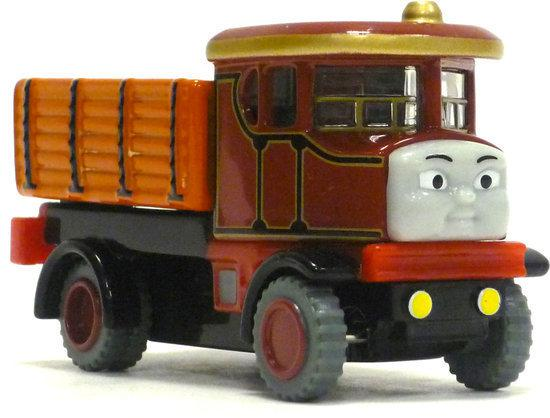 Fisher Price - Thomas de Trein Elizabeth Small
