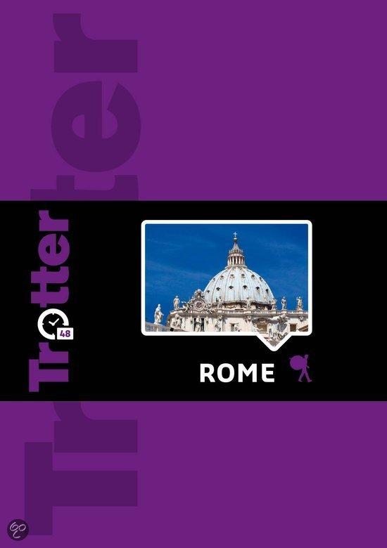 Trotter 48 / Rome