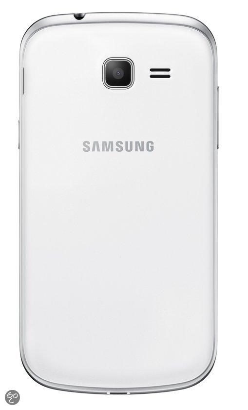 Samsung galaxy trend lite wit elektronica - Samsung galaxy trend lite s7390 ...
