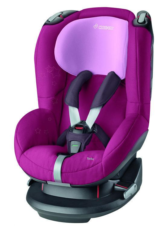 Maxi-Cosi Tobi - Autostoel - Sweet Cerise