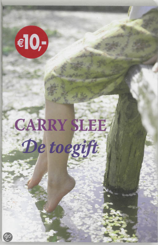 De Toegift  ISBN:  9789049999650  –  Carry Slee