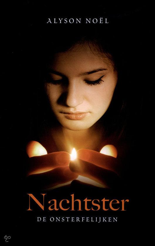 bol.com | Nachtster, Alyson Noël | 9789021806860 | Boeken