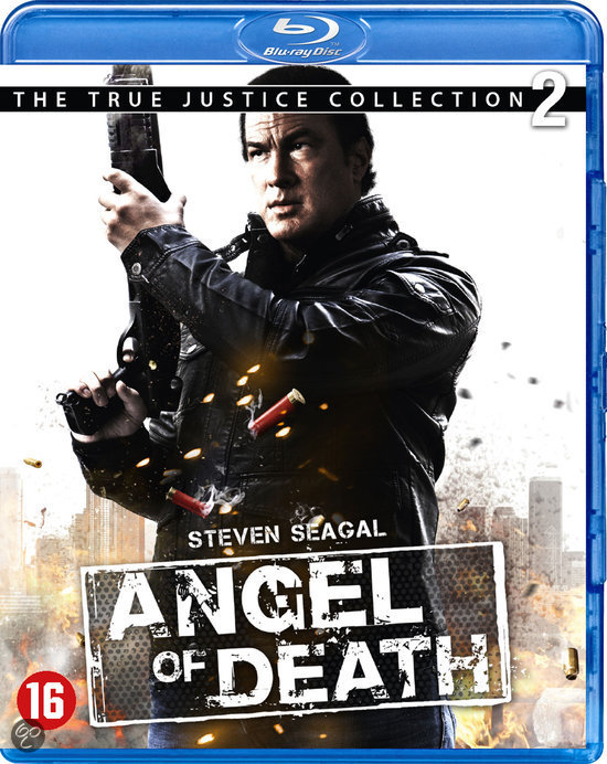 True Justice - Angel Of Death