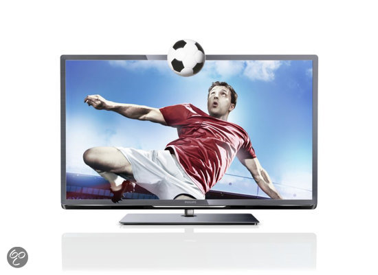 Philips 40PFL5537 - 3D LED TV - 40 inch - Full HD - Internet TV