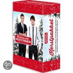 Christmas With Nick & Simon (Speciale Cadeau Box)