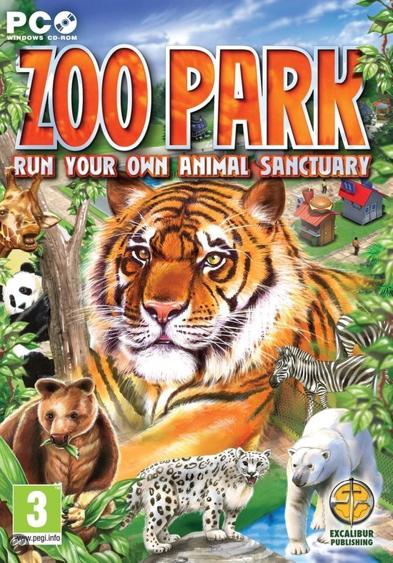 zoo park run your own animal sanctuary forums