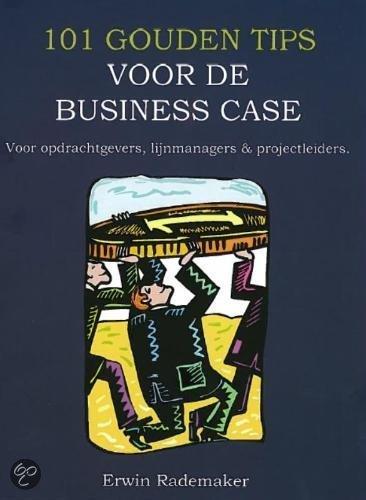 101 gouden tips voor de business case