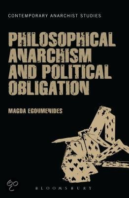 in defense of anarchism book review