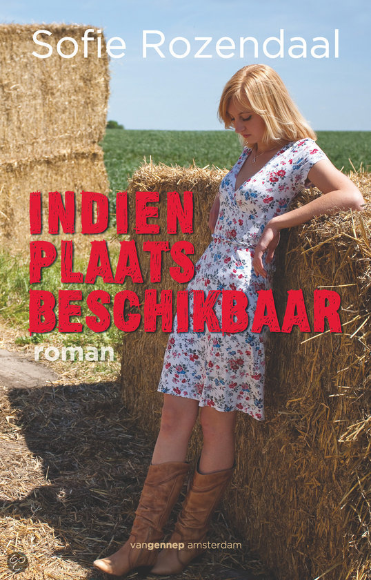 Indien plaats beschikbaar