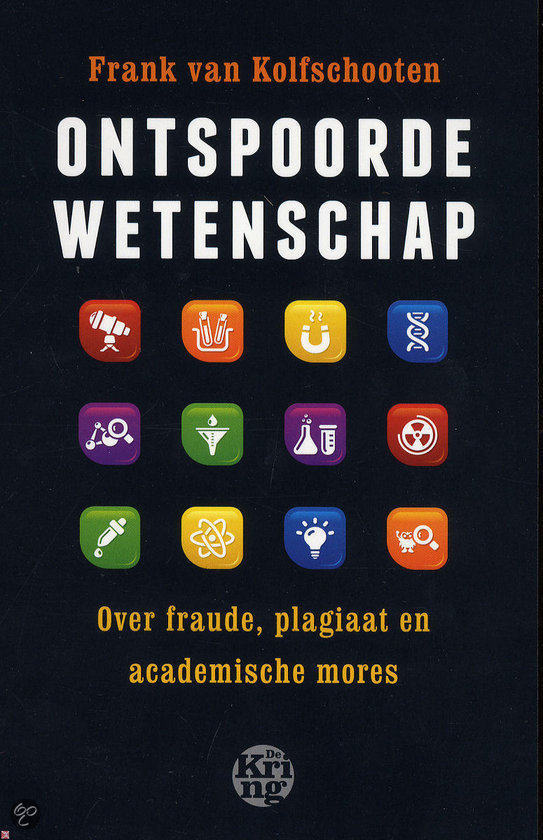Ontspoorde wetenschap