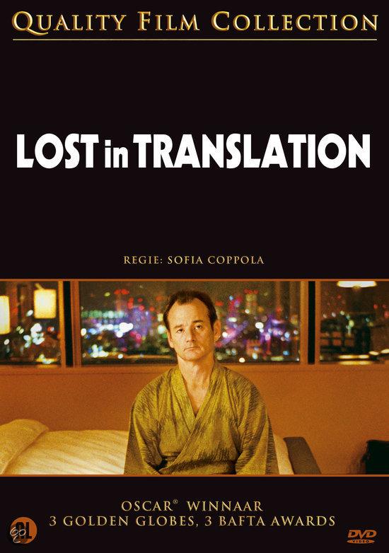 Lost In Translation Titel