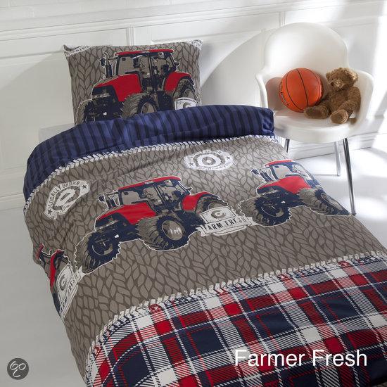 Dorpel Voor Badkamer ~ Day Dream Farmer Fresh dekbedovertrek  Multi  1 persoons (140×200 cm