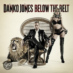 Below The Belt (Limited Digipack)