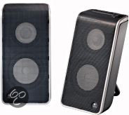 Logitech -V-20 Laptop Speakers