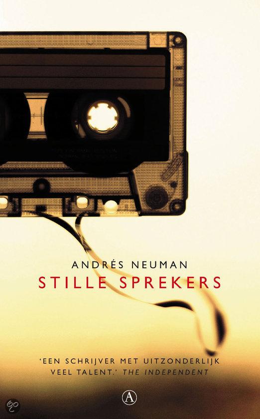 Stille sprekers