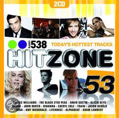 538 Hitzone 53