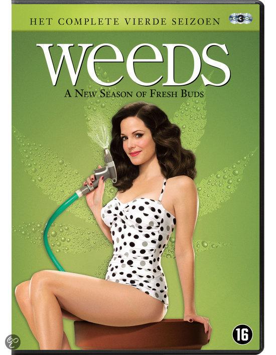Weeds - Seizoen 4