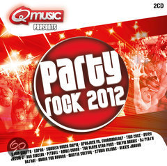 Party Rock - Anthems 2012