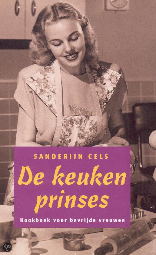 bol.com   De Keukenprinses, Sanderijn Cels   9789044602753 ...