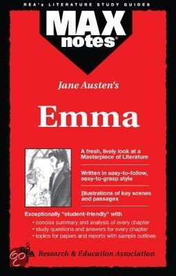 satire in emma by jane austen Styles and themes of jane austen she relies upon satire in an early review of emma, scott himself praised austen's ability to copy from nature as she.