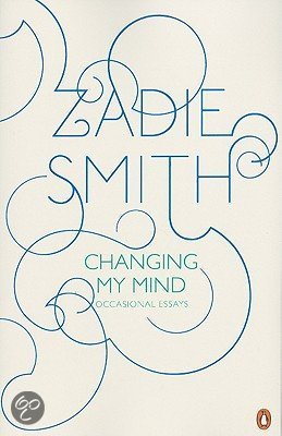 Zadie smith essays