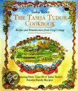 The Tasha Tudor Cookbook: Recipes and Reminiscences from Corgi Cottage