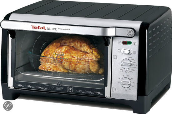 Tefal Bakoven OF2458
