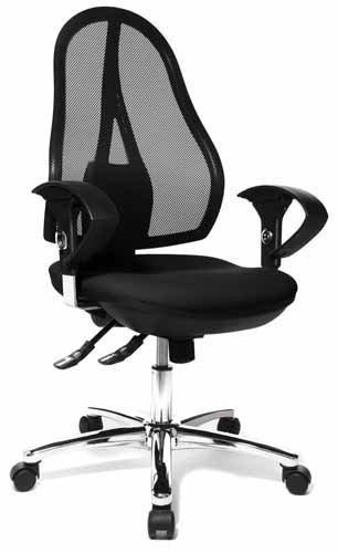 20170420&033731_Ikea Badkamertextiel ~ bol com  Topstar Bureaustoel Bureaustoel Open Point SY AL U2 chroom