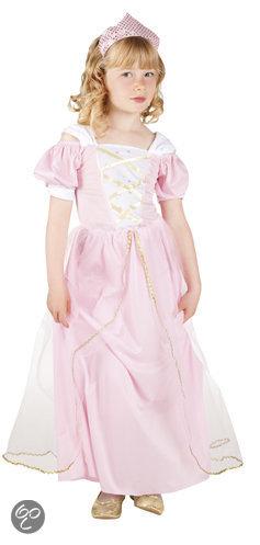 Luxe Darling Prinses - Kostuum - 4-6 jaar