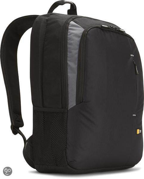 Case Logic VNB-217 - Sportieve Rugzak / 15.6 en 17.3 Inch Laptops / Zwart