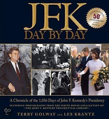 Jfk Day By Day