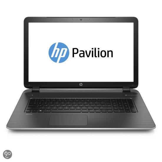 HP Pavilion 17-f083nd - Laptop