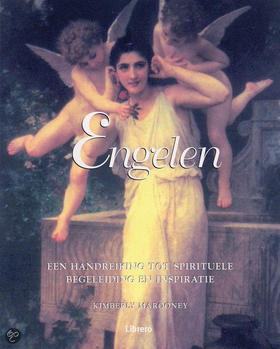 Engelen + kaarten