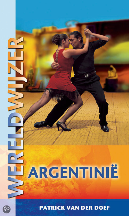 Wereldwijzer / Argentini