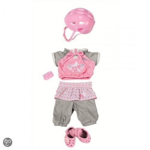 Baby Born Veiligheidskleding