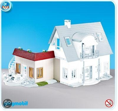 4279 Playmobil Moderne Villa Pictures