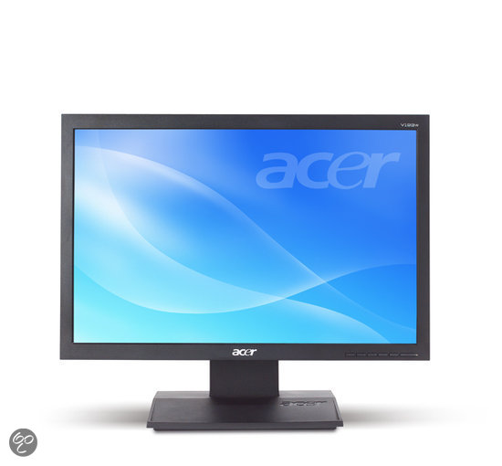 Acer V193WLAOBMD - Monitor