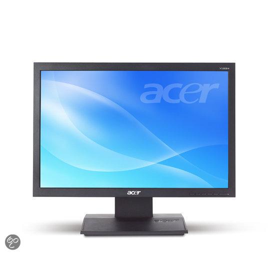 Acer V193WLAOBMD - Monitor