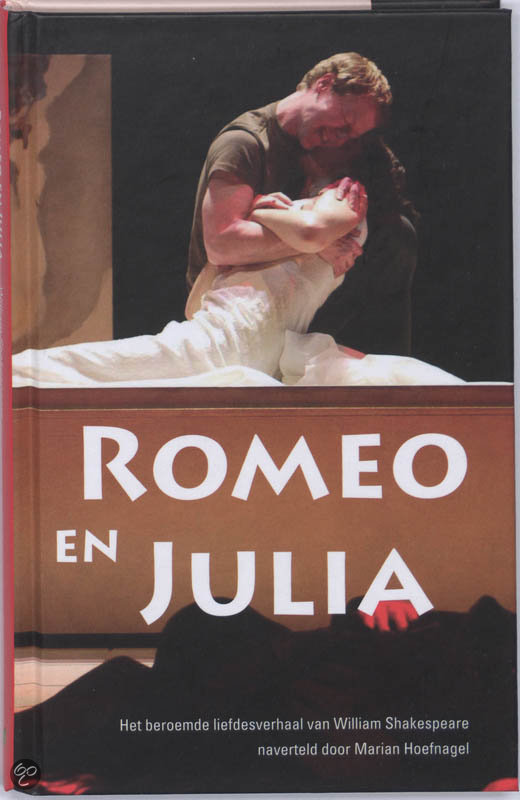Citaten Uit Romeo En Julia : Bol romeo en julia william shakespeare