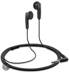 Sennheiser MX 270 - In-ear koptelefoon