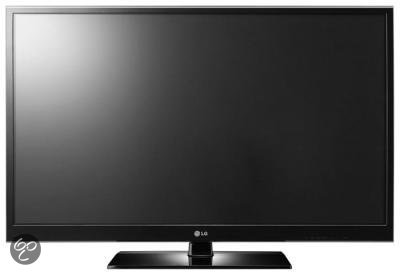 LG 50PZ570 - 3D Plasma TV - 50 inch - Full HD