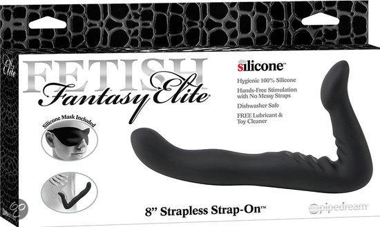 strapless strap on gratis långa er