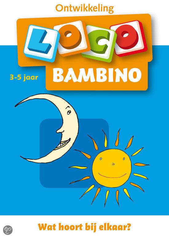 Bambino Loco / 1 / deel Wat hoort bij elkaar
