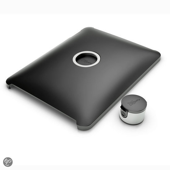 Vogels PMC 205 BaseCover en WallMount voor de Apple iPad