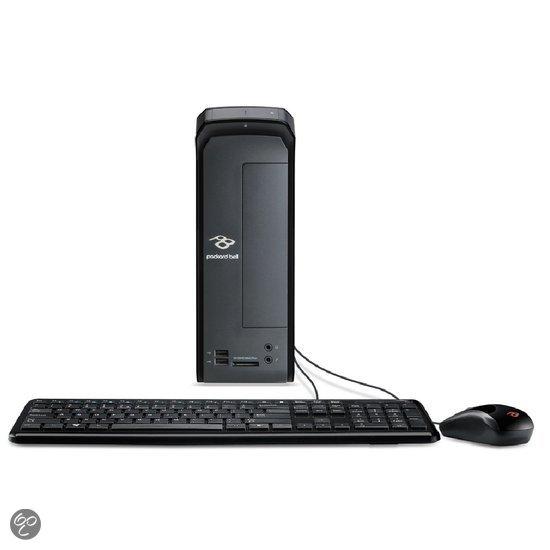 Packard Bell iMedia S A3602 NL - Desktop