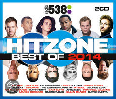 538 Hitzone - Best Of 2014