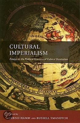 globalization as western imperialism Globalization & culture:  is globalization killing non-western  perhaps the most influential essay on the west's cultural imperialism in the last twenty years.