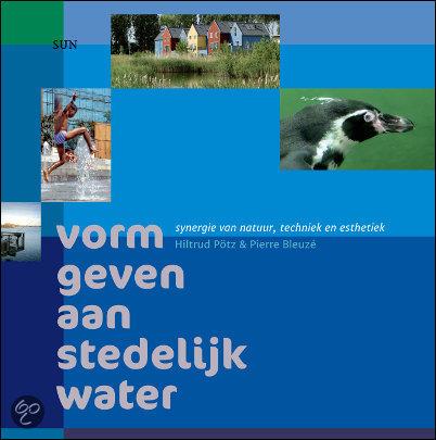 Vorm Geven Aan Stedelijk Water