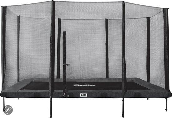 Salta Premium Black Edition Veiligheidsnet - 150 x 215 cm in Vladslo