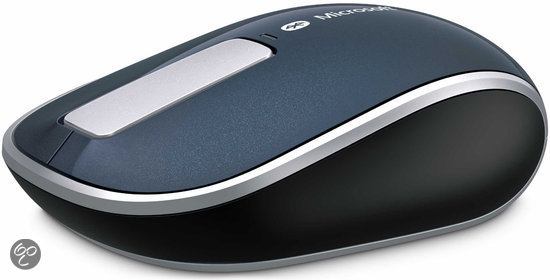 Microsoft Sculpt Touch Mouse - Muis
